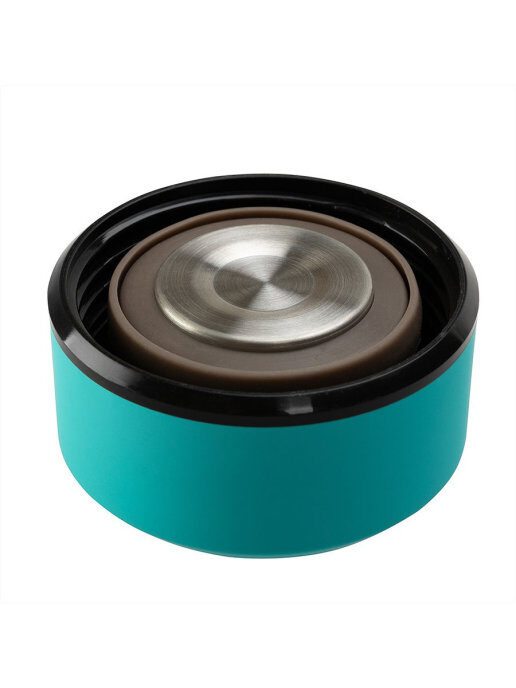 """Termoss  """"Nisus"""" T-49 with thermal sensor (turquoise), 0.45L"""