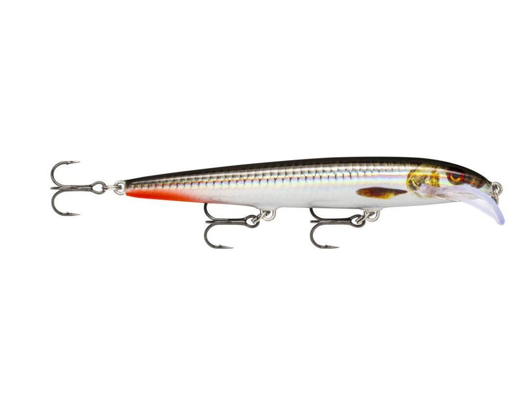 Rapala SCATTER RAP MINNOW SCRM11 ROHL