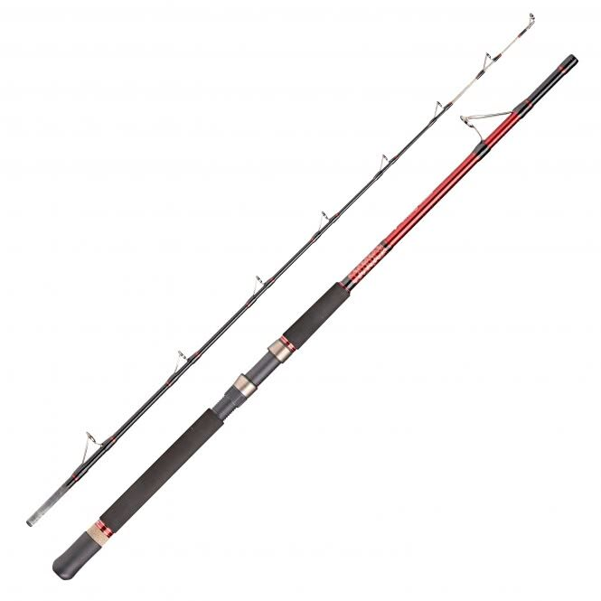 DAM Steelpower Red G2 2.4m 30lbs