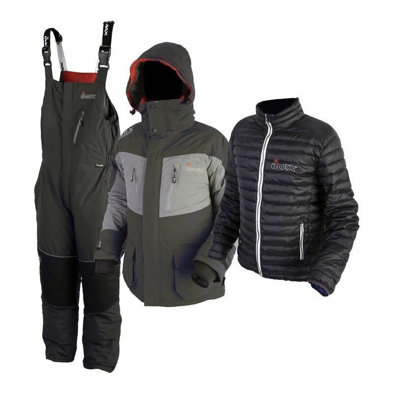 Ziemas kostīms Imax Thermo Suit - 40 C  M-XL