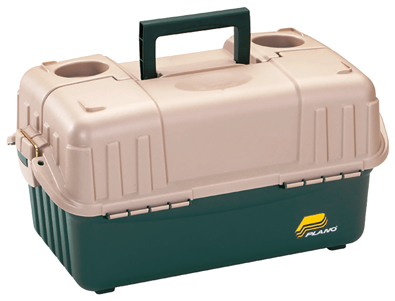 Plano HIP ROOF TACKLE BOX