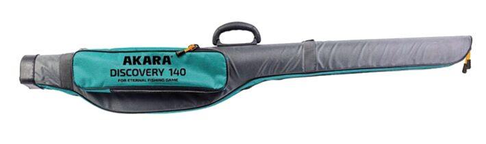 Makšķeru soma AKARA DISCOVERY 140 cm