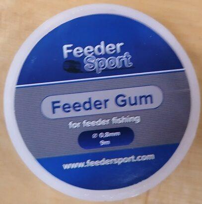 Feeder Gum 0.8 mm 9 m