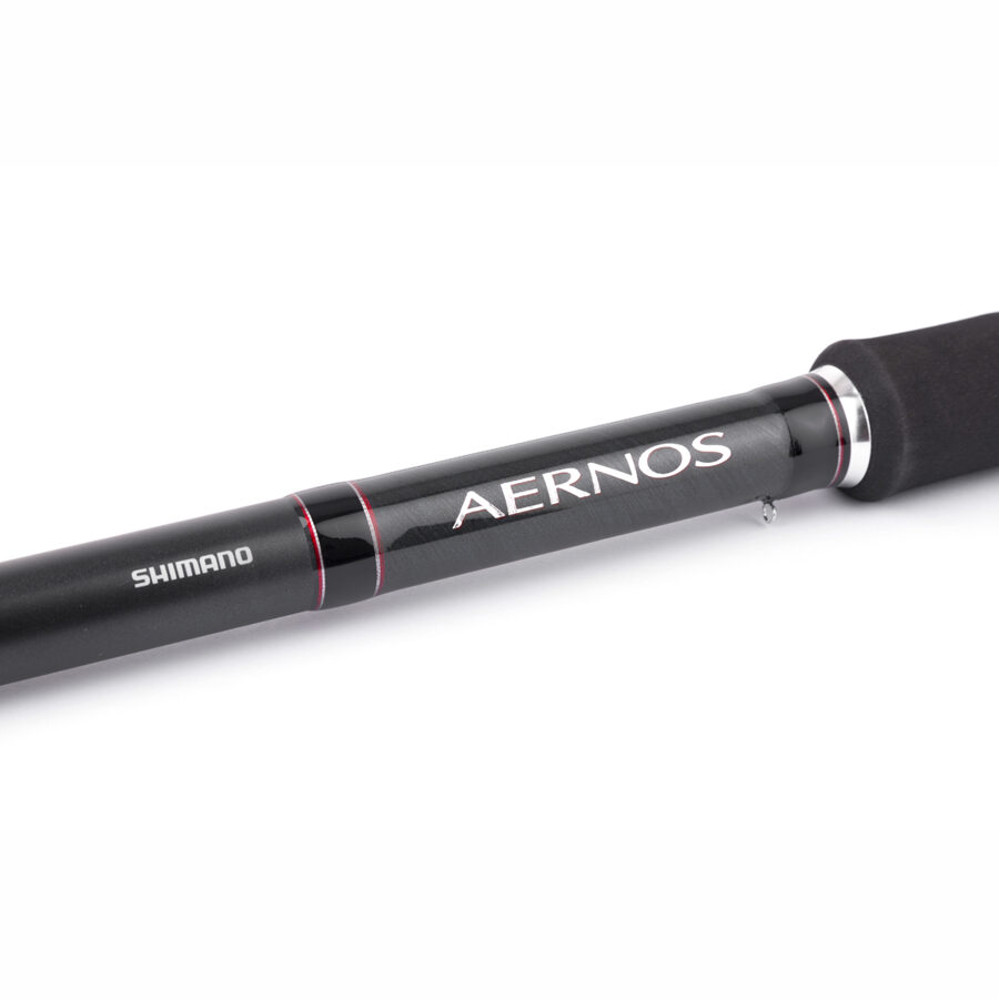 Aernos  AX Feeder 12' 90G