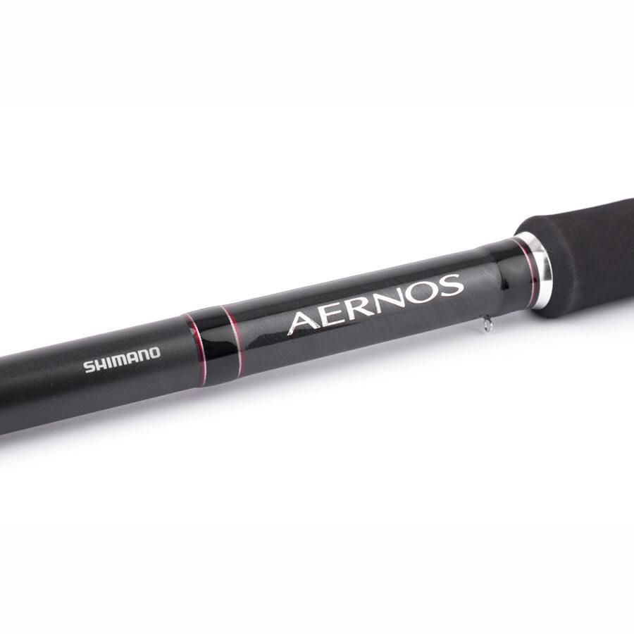 Aernos   AX Feeder 13' 120G