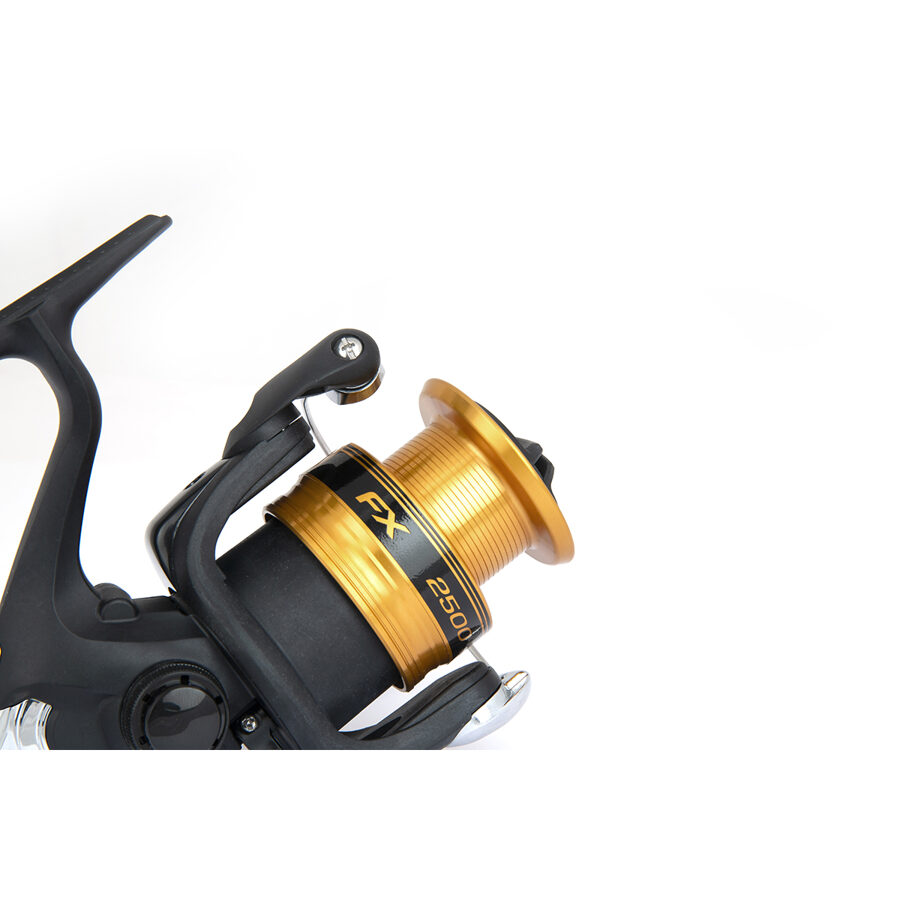 Shimano FX 2500 HG FC