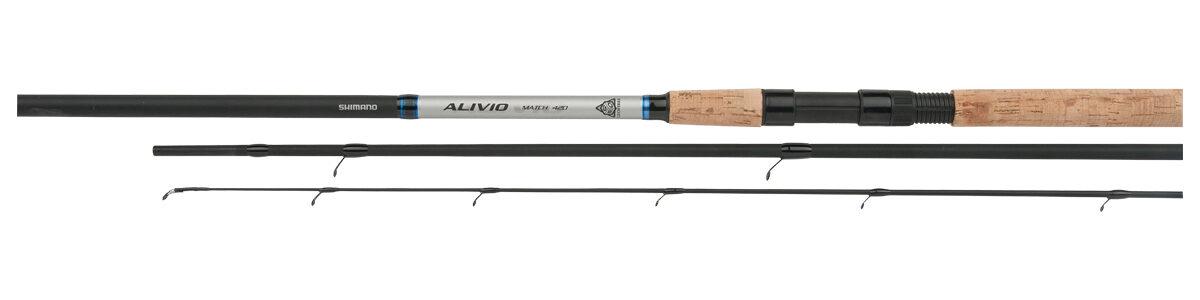 Feeder  Alivio CX 14' XH