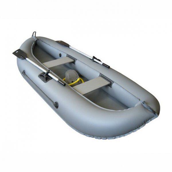 Piepūšamās laivas Bocman
