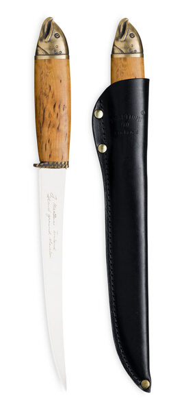 Marttiini SALMON FILLETING KNIFE