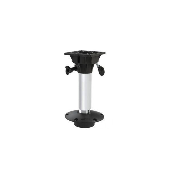 Комплект  пьедестала с газовым амортизатором Oceansouth, стойка 440-570mm