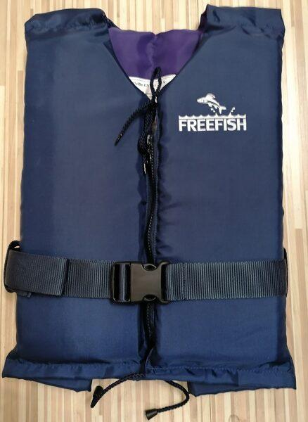 FREEFISH 50N 30-90+kg